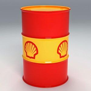 Oli dan Pelumas Shell