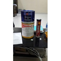 Sell Oil and Car Lubricants 2