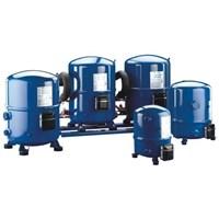 Suku Cadang Mesin Kompressor AC