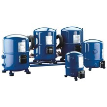 Compressor AIR CONDITIONING Machine Parts