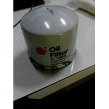 Filter oil C-1003 Sakura