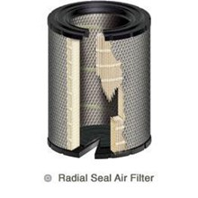 Radial Seal Air Filters