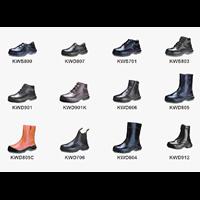 Jual Sepatu Safety Shoes 2