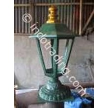 Lampu Penerang Taman ( PILAR)