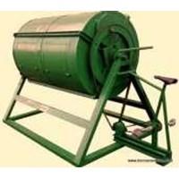 Mesin Pembuatan Kompos