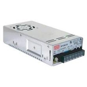 Dari Power Supply AC to DC Mean Well 0