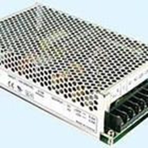 Power Supply AC to DC Mean Well