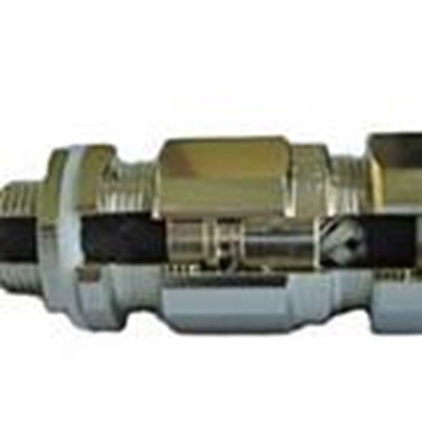 Oscg Cable Gland Explosion Proof Armoured