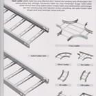 Kabel Ladder Dan Aksesories 2