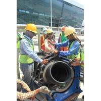 Pipa HDPE Air Merk Vinilon Murah 5
