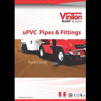 Pipa PVC Stnadar SNI Merk Vinilon 1