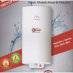 Water Heater Elterra