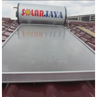 Water Heater Solar Jaya 1