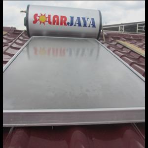Water Heater Solar Jaya