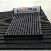 Water Heater Visi Solar