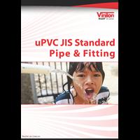 Pipa PVC Vinilon UK. 1/2