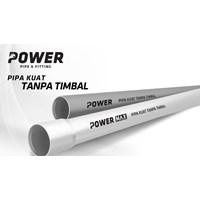 Pipa PVC Power Max UK. 1/2