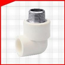 Male Thread Adapter (Elbow) PPR Merk Westpex