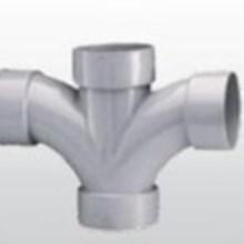 Large Radius Double Tee D PVC Merk Power