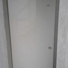 Pintu PVC Polos Merk Vinilon