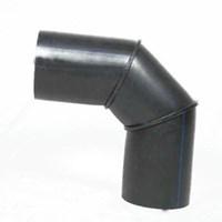 Long Elbow 45º HDPE Merk Vinilon