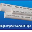 Pipa PVC Conduit Merk Lesso 2