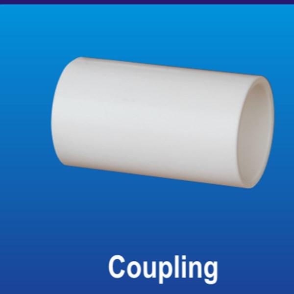 Coupling PVC Conduit Merk Lesso