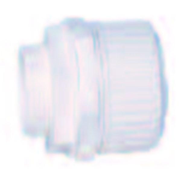 Male Adapter (For Flexible Conduit) PVC Conduit Merk Lesso