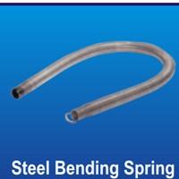 Steel Bending Spring PVC Conduit Merk Lesso