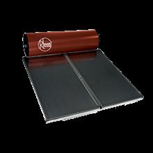 Water Heater Solar Indirect Merk Rheem