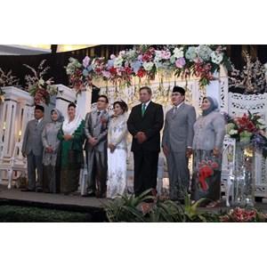 Wedding Organizer By CV. Langkah Production