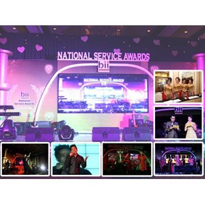 Event Company By PT   Multimedia Kreasi Indonesia