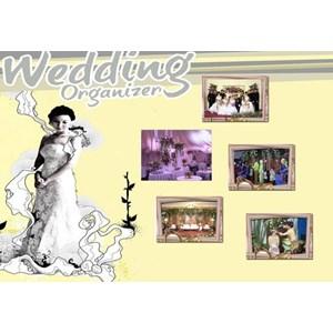 Wedding By PT   Pelangi Kreasindo Utama