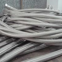 Jual FLEXIBLE METHALIC HOSE SS304