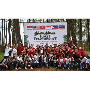 Company EO By PD. SpinachIndonesia