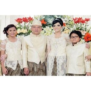 Pernikahan Anang By CV. Rina Gunawan