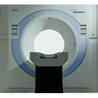 CT SCAN 4 SLICE