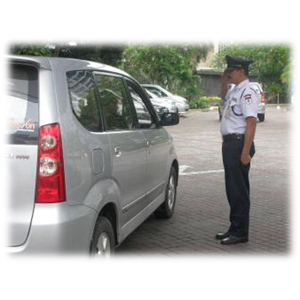 Security Services By PT   PERSONEL ALIH DAYA