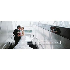 The Wedding By  Best Foto Studio