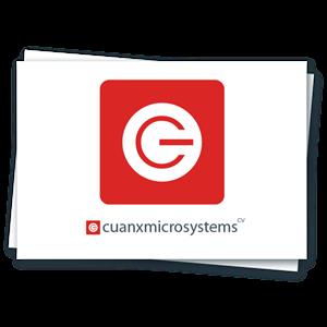 Web  By CV. Cuanx Microsystems