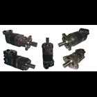 Low Speed High Torque motor 1