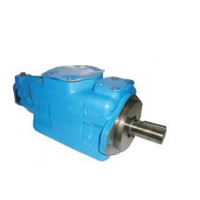 Distributor Fixed Displacement Vane Pump V and VQ Series 3