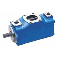 Sell Fixed Displacement Vane Pump V and VQ Series 2
