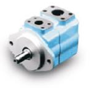 Fixed Displacement Vane Pump V and VQ Series