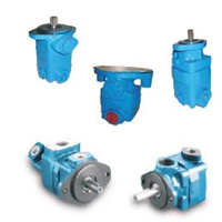 Hydraulic pumps V10F V20F V20 and V10 TDV20