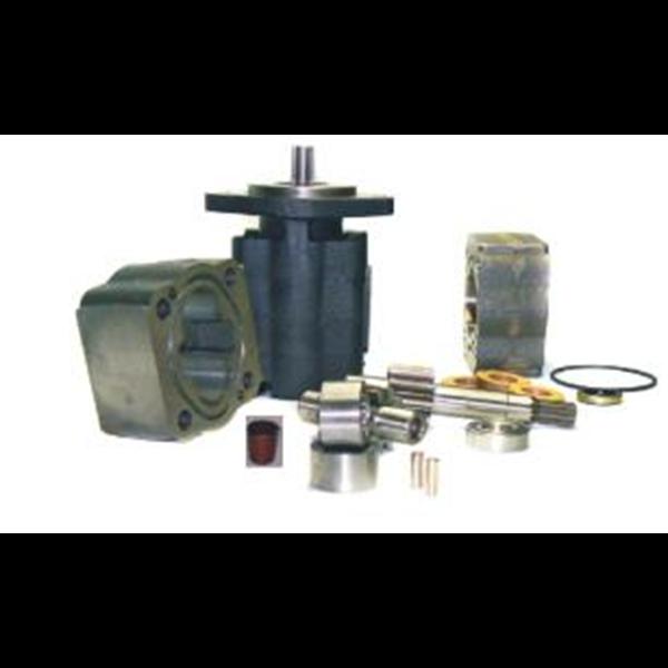 Roller Bearing Gear Pump