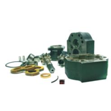 Fixed Displacement Pump And Gear Motors