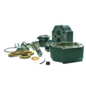 Fixed Displacement Gear Pump And Motors
