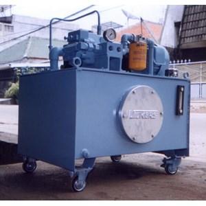 Power Pack Hidrolik