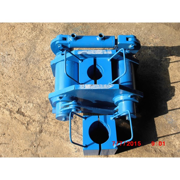 Foot Clamp Assy